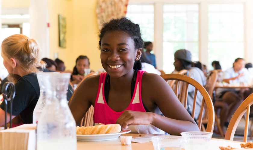 Spoonful of SAGE   Summer Program Feature: A Path to Success at GFS