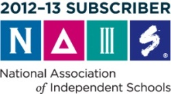 2012-2013 Subscriber National Association of Independent Schools
