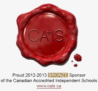 SAGE Dining Services is a bronze sponsor of the CAIS