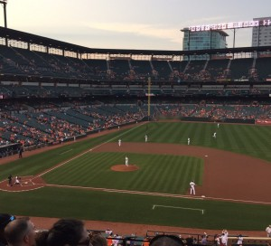 Baseball - Summer 2015