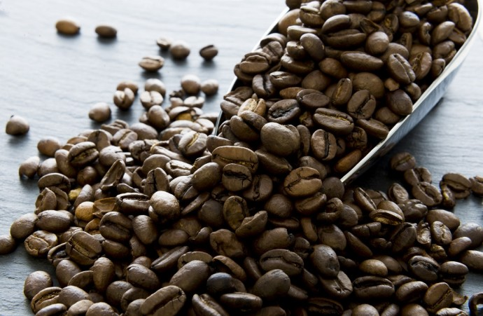 Coffee Beans Scoop