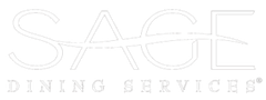 SAGE Dining Services logo